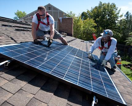 Help Pass Clean Energy Legislation