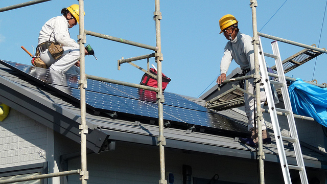 Keep Solar Accessible to All in Illinois!