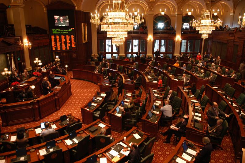 Illinois Passes Landmark Coal Ash Bill