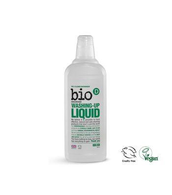 Opvaskemiddel – Biologisk nedbrydelig – Uden duft