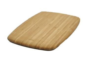 Skærebræt i bambus