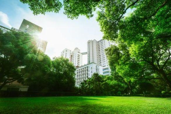 città meno inquinate