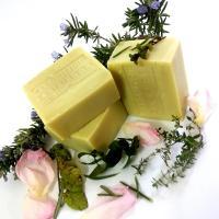 sapone all'olio d'oliva e vento degli iblei naturale