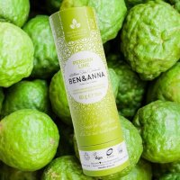 "Deodorante naturale per ascelle in stick ""Persian Lime"""