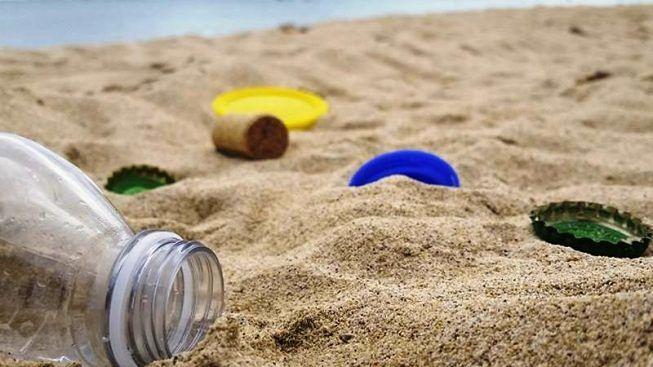 Quanto inquinano gli imballi in plastica?