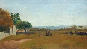 Paisagem - 1918