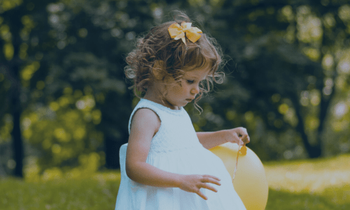 Hypnose et douleurs abdominales chez l'enfant