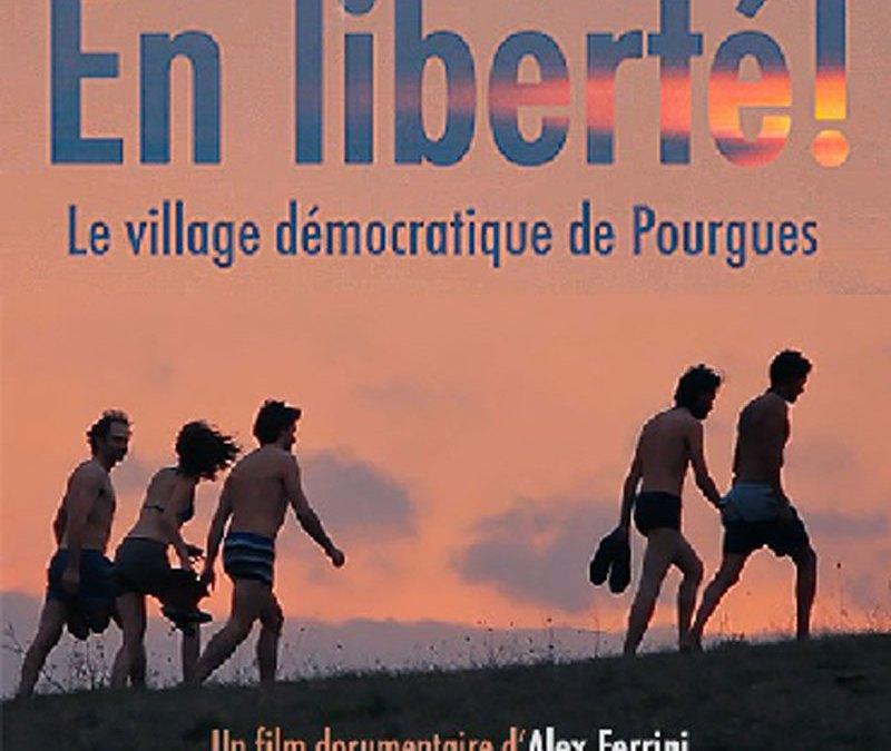 Évènements publics – Film « En Liberté »