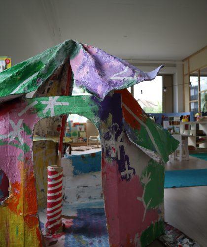 Espace Preschools - Ecoline -Reggio Emilia 7