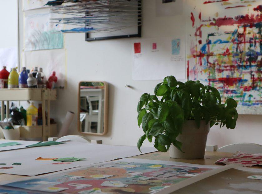 Espace Preschools - Ecoline -Reggio Emilia 9