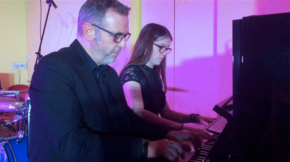 Piano à 4 mains