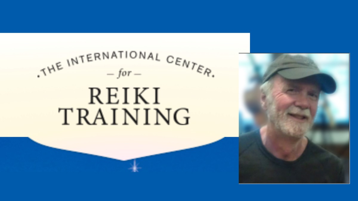 Initiation à distance : William Lee Rand lance «Teaching Reiki Classes Online»