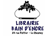 Librairie Bain d'Encre