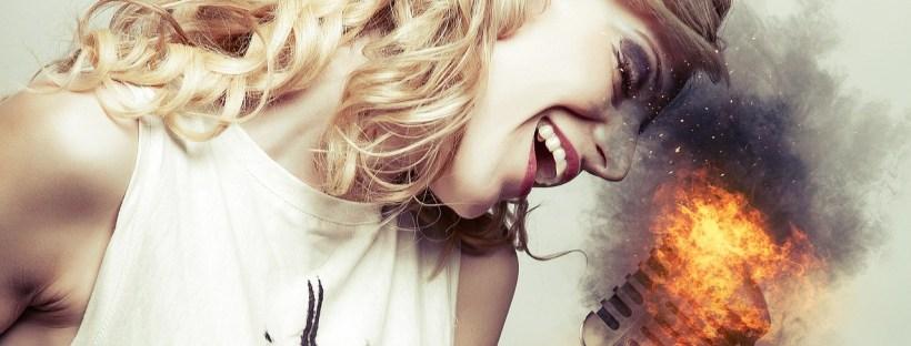 comment éviter le forçage vocal  j'ai mal a la gorge