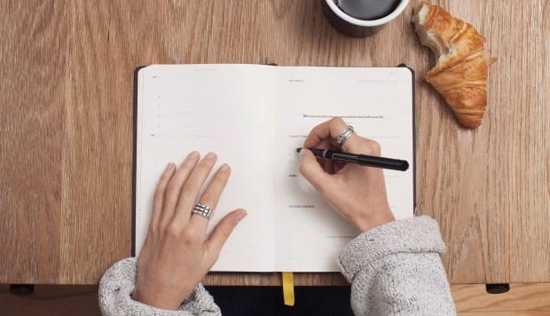 Cours de chant : comment écrire une chanson