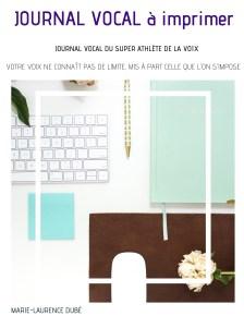 Journal vocal (1)