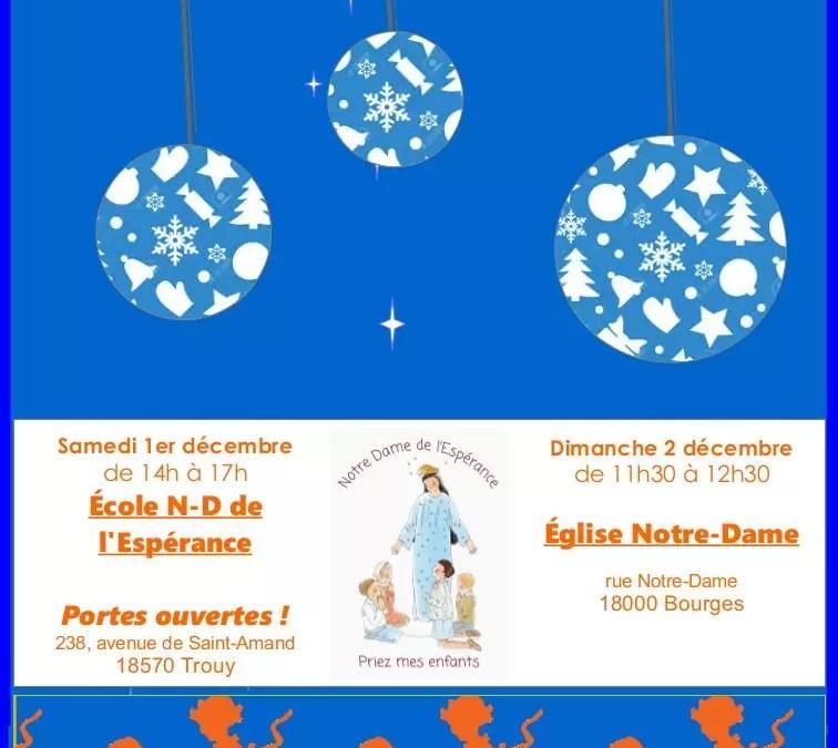 Marché de Noël 2018