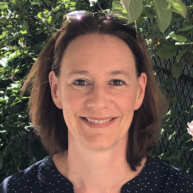 Valérie Cossart