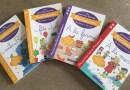 Mes premières lectures Montessori : une nouvelle collection à découvrir pour un apprentissage de la lecture en autonomie