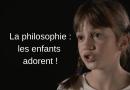 La philosophie : une aide à l'apprentissage des enfants