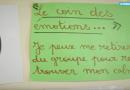 Un bel exemple de bienveillance et d'empathie à l'école