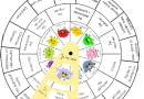 Une roue pour identifier les émotions, les besoins et trouver des solutions