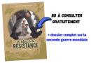 """""""Les Enfants de la Résistance"""" : le tome 1 gratuit pour une courte période"""
