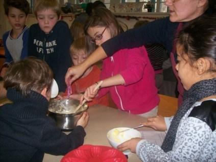 l'école saint pierre cuisine