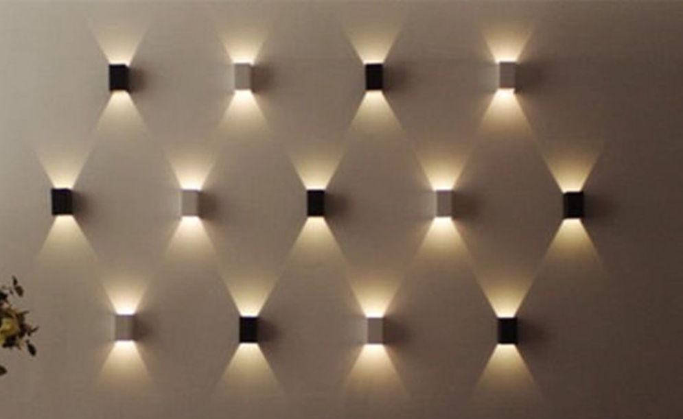 wall lighting ideas for modern