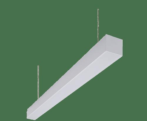LEGERO linear suspended light