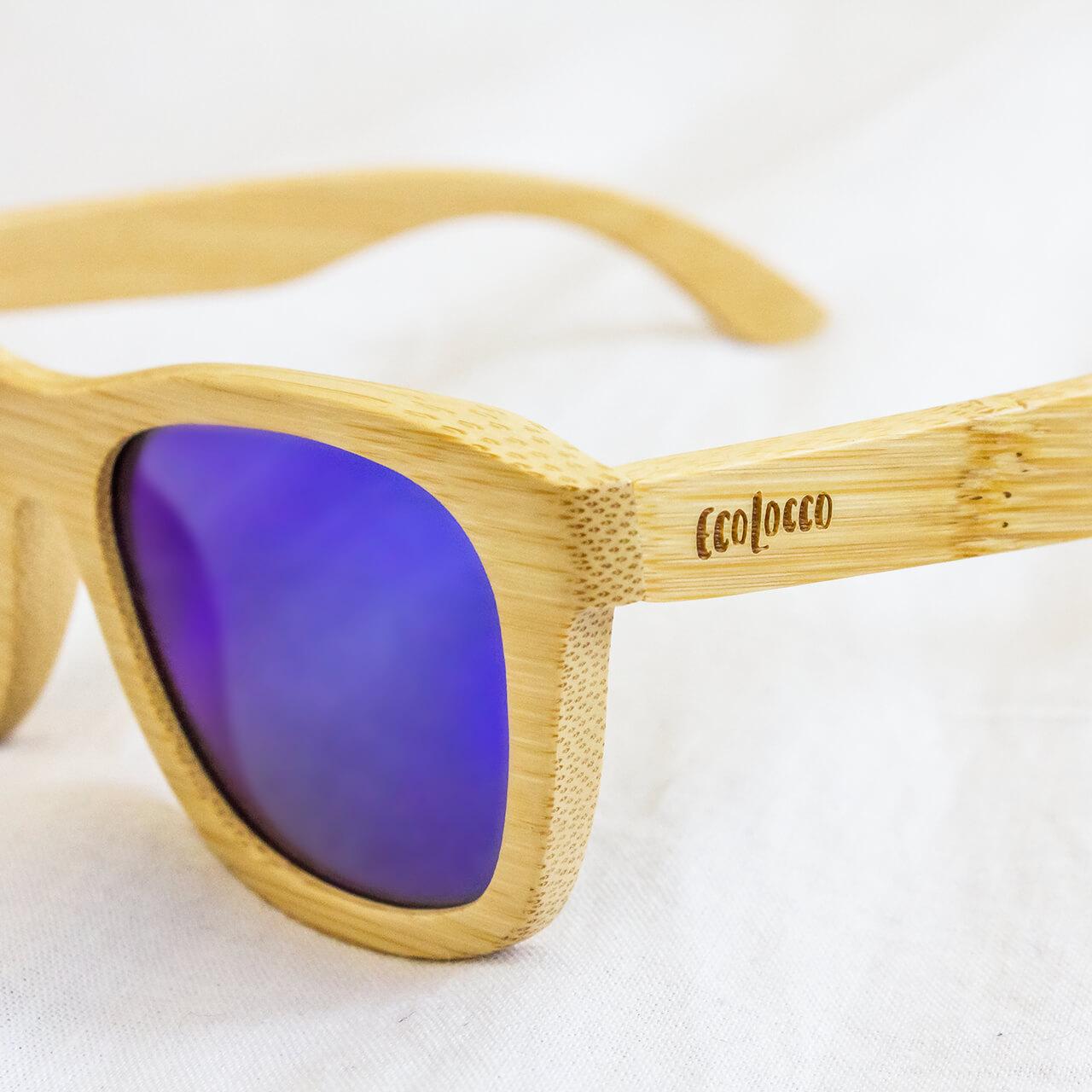 b0ebf56c3 Bambusové slnečné okuliare s polarizačnými sklami