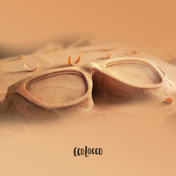 Výroba bambusových okuliarov
