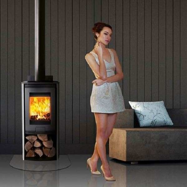 Tall /Large Stoves