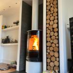 Tall eco stove bournemouth