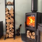 Aspect 4 with Log Store