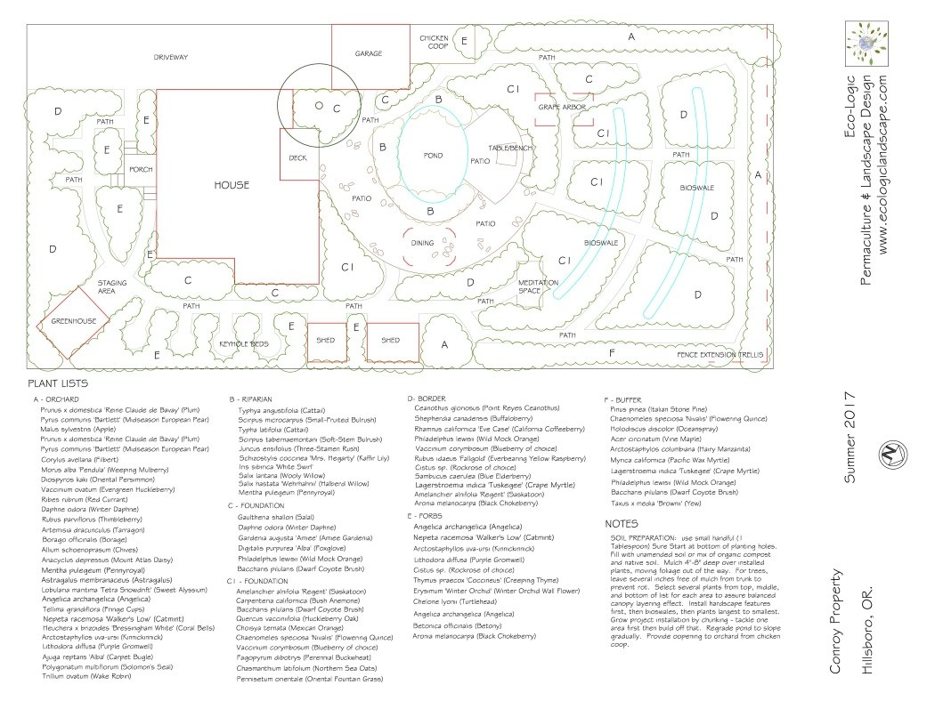image: DIY Permaculture Design Consultation