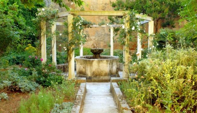 image: the mystical garden workshop.