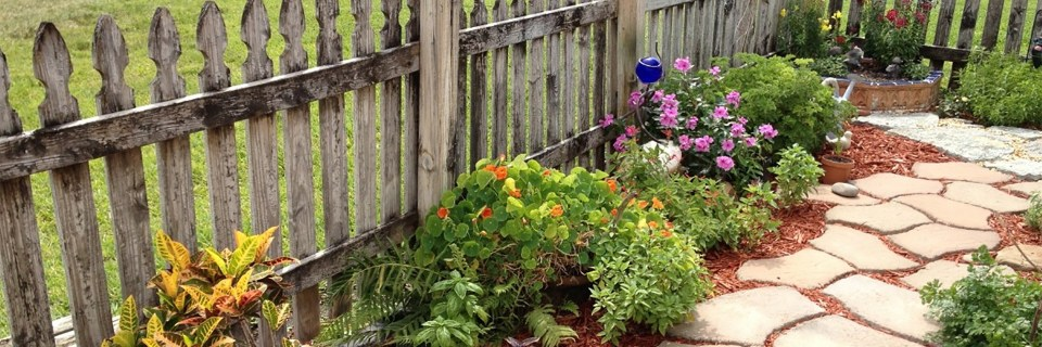 An Ecological Plan That Your Gardener Installs
