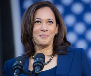 Kamala Harris for VP