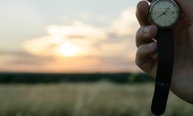 Deel je tijd in voor meer levenskwaliteit – 10 tips