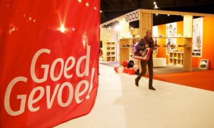Eco, Bio en Veggie op Goed Gevoel Ladies Fair