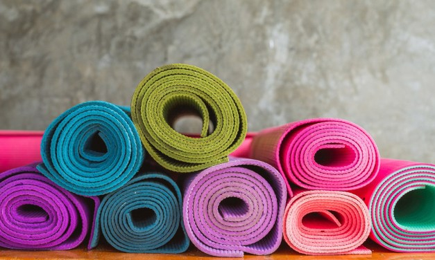 Duurzame yogamatten – hoe kies je de juiste?
