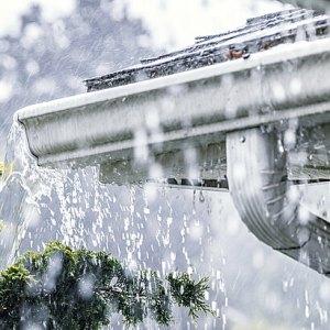 Regenwassernutzung (Anwendungsbeispiele)