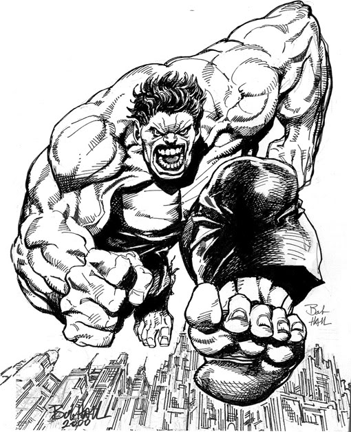 hulk coloring pages ecoloringpage com printable coloring pages