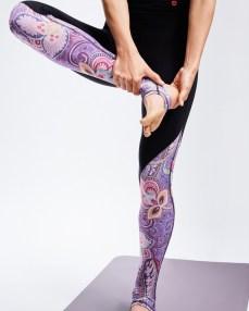 YKILE yoga 12