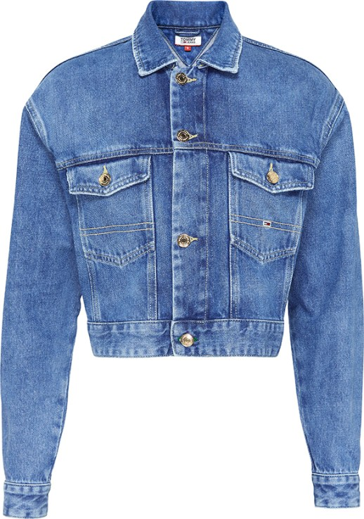 tommy jeans sostenible 8