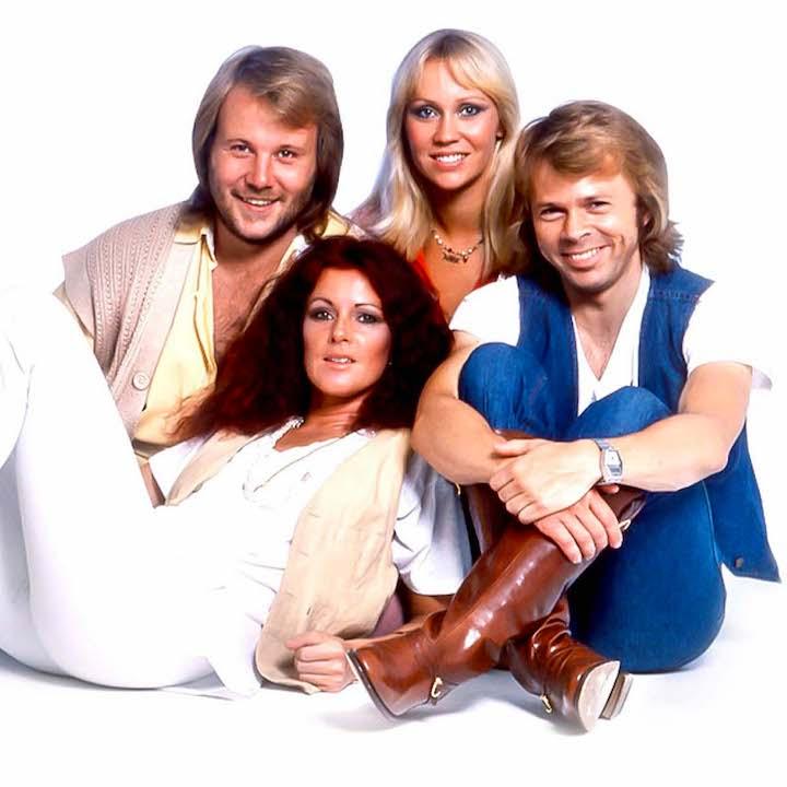ABBA portada 2