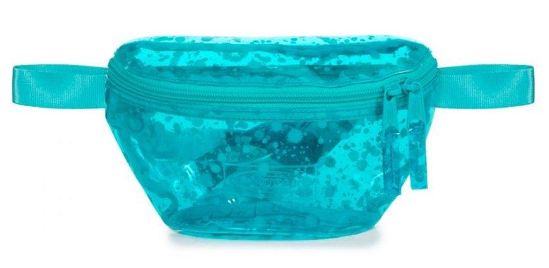 Eastpak crystal clear 3