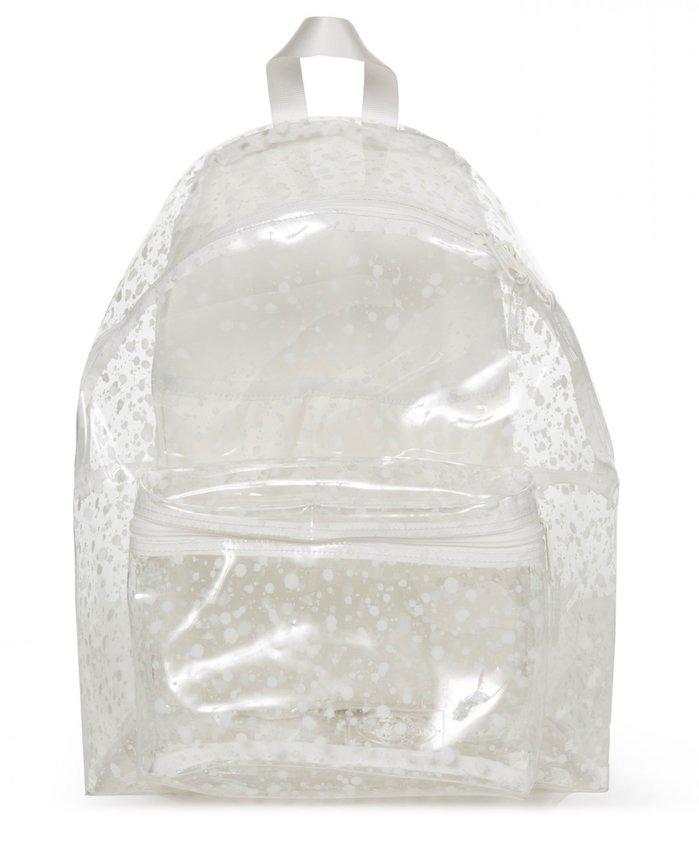 Eastpak crystal clear 6