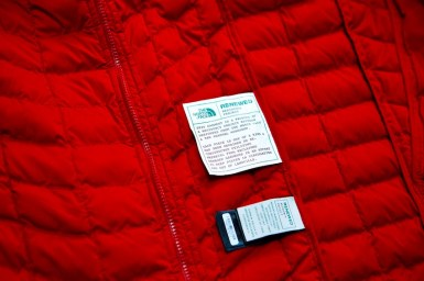 the north face renewed 8